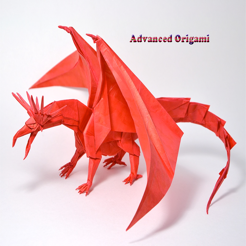 "‎Advanced Origami ""Universal"""