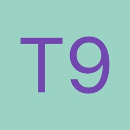 T9 Predictive Keyboard