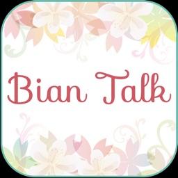 BianTalk~LBT出会いSNSで友達探し~