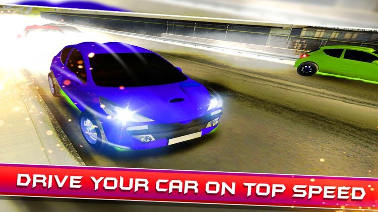 Extreme Car Racing - 3D Game screenshot-3