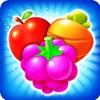 水果乐园-宾果消消乐水果版