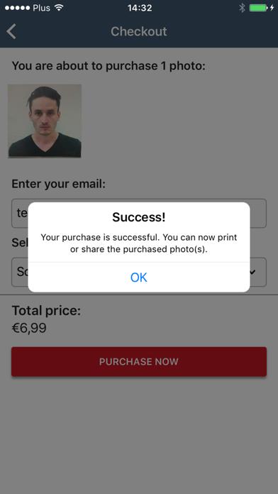 Passport Photo International Screenshot