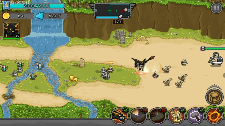 Frontier Wars screenshot-4