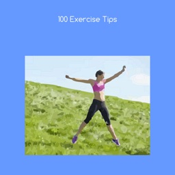 100 exercise tips+
