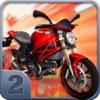 疯狂赛车摩托车:宝宝最爱玩的免费洗车游戏 - iPhoneアプリ