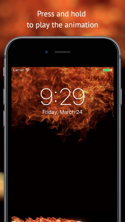 Live Wallpapers Pro - Dynamic Wallpaper for iPhone