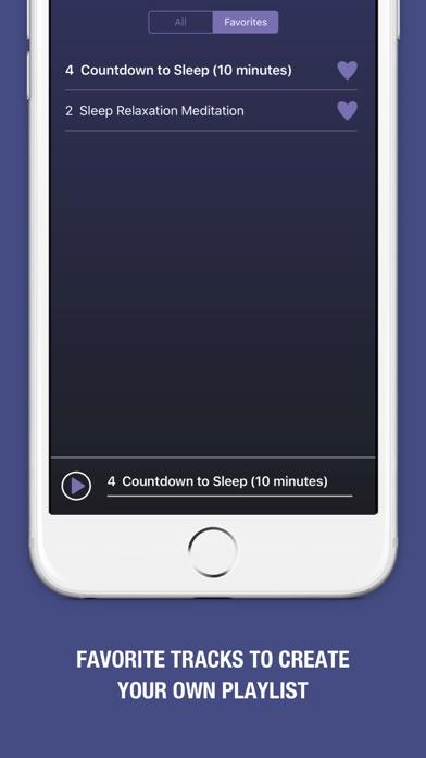 Sleep Solutions screenshot 3