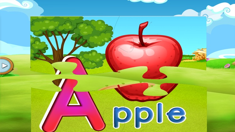 A1 ABC Preschool Game For Kids