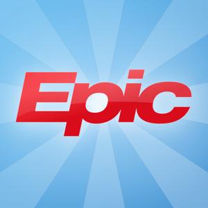 Epic Haiku Medical app