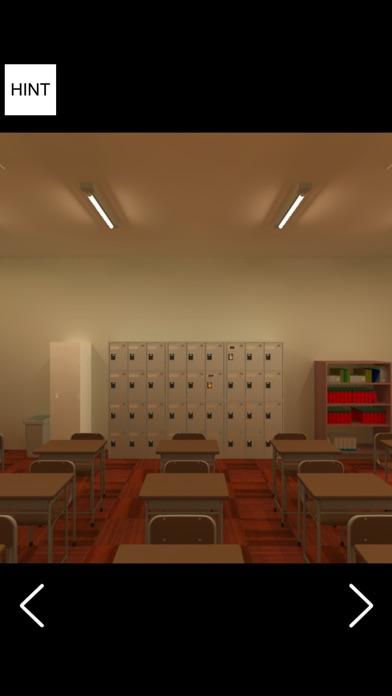 脱出ゲーム 卒業式後の教室から脱出 謎解き脱出ゲーム紹介画像2