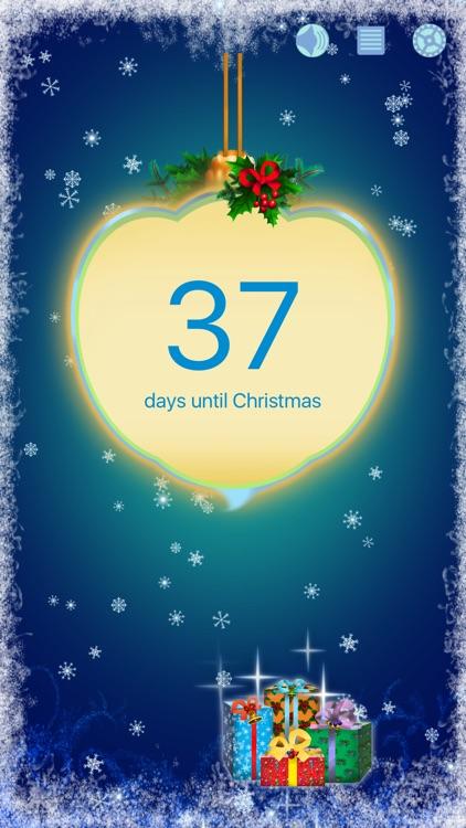Christmas Countdown 2017