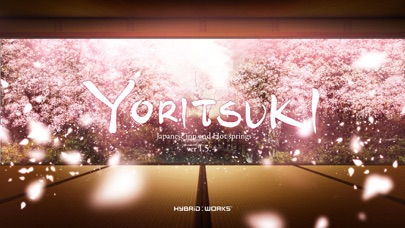 Screenshot for Yoritsuki in Lebanon App Store
