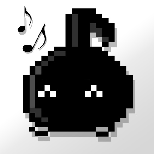 Don't Stop! Eighth Note! voice control game