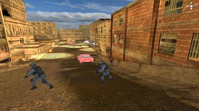 VR Top Frontline Lone Elite Military Game screenshot 3