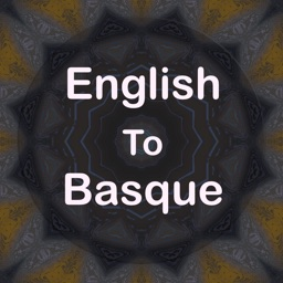 English To Basque Translator Offline and Online