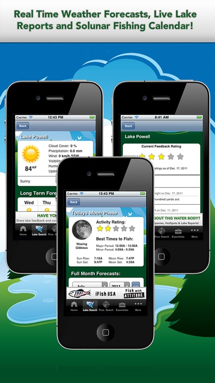 iFish USA - The App for Fishing in America screenshot-3