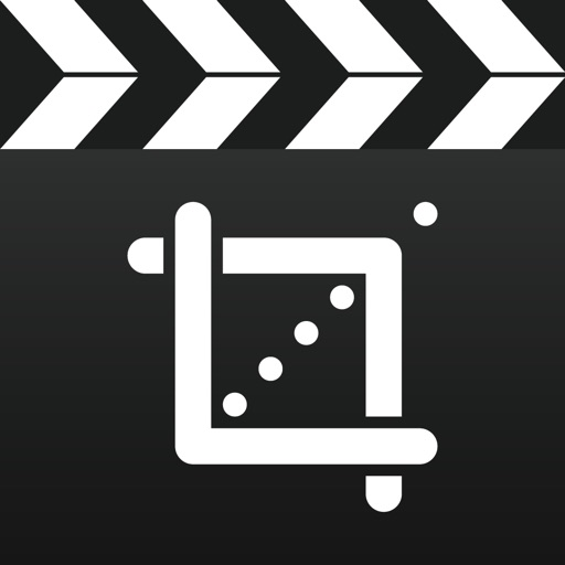 Video Crop -  Remove unwanted areas!