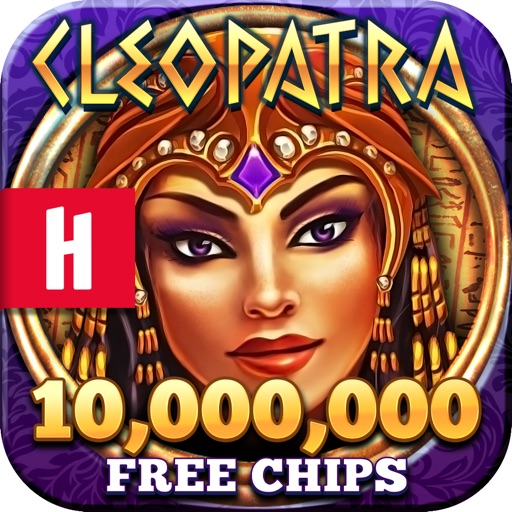 Cleopatra Casino – Slot machines with bonuses