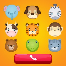 Animals Baby Phone For Kids