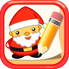 Activities of How to Draw Merry Christmas : Drawing and Coloring
