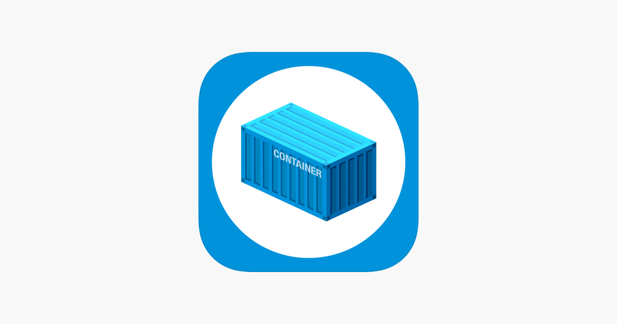 Container Track & Trace on the App Store