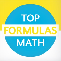 Top Math Formulas
