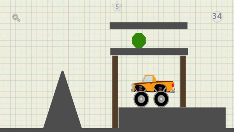 Brain for monster truck screenshot-3
