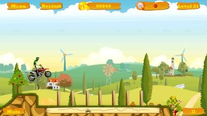 Screenshot #3 pour Moto Race Pro Lite
