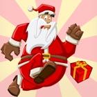 Avventura corsa di Babbo Natale icon
