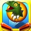 Mr.Pinball: Dinosaurs - iPhoneアプリ