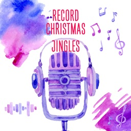 Record Christmas Jingles with Instrumental
