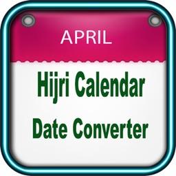 Hijri Gregorian Converter