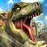 쥬라기 공룡 달리기 - 괴물 동물 시뮬레이터 액션 무료 게임