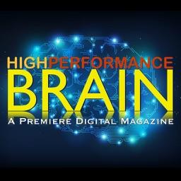 High Performance Brain Magazine