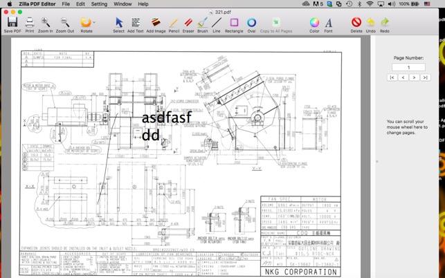 pdf editor mac app store