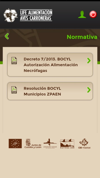 Registro Zpaen screenshot-4