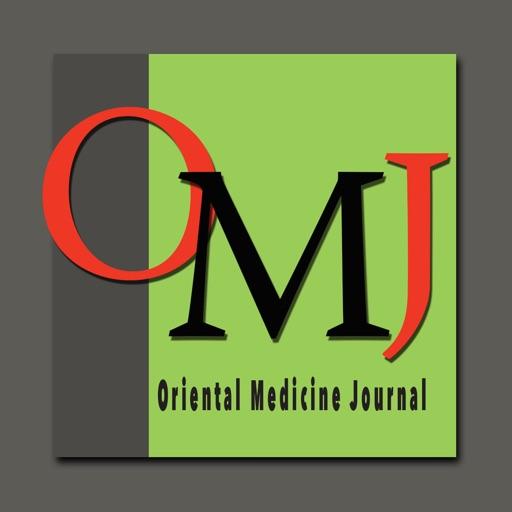 Oriental Medicine Journal iOS App