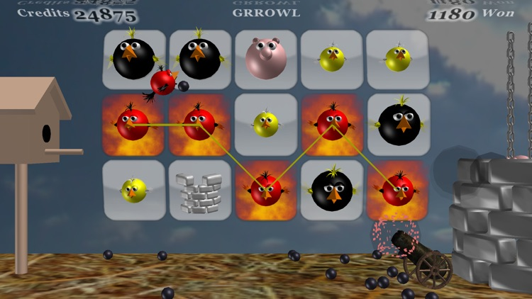 243 Patriot Pigs Slots screenshot-2