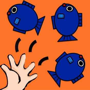 Throw The Maguro 〜魚仕分け〜