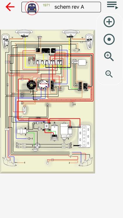 SmartSchems for VW screenshot-4