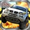 Crazy Jeep : Desert Chase