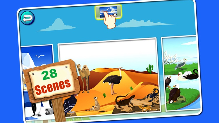 First & Sight Words - Spelling & Learning for kids screenshot-3