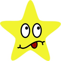 Loo the Star stickers by MajdaLoo