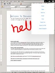 Docs U -Editor for Microsoft Office Documents Free ipad images