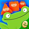 Toddler Learning Games Ask Me Color & Shape Games