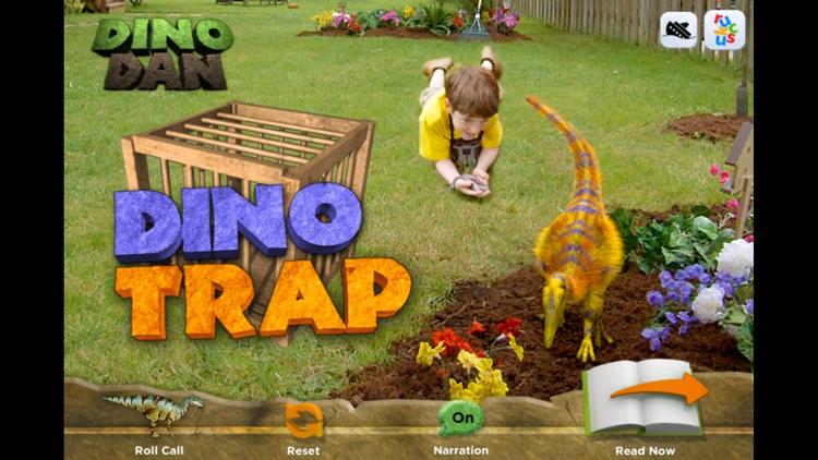 Dino Dan: Dino Trap