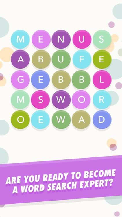 WordBubbles! screenshot-4