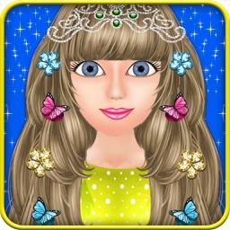 Hair Designer Makeover