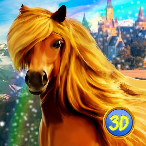 Magic Horse Quest Full