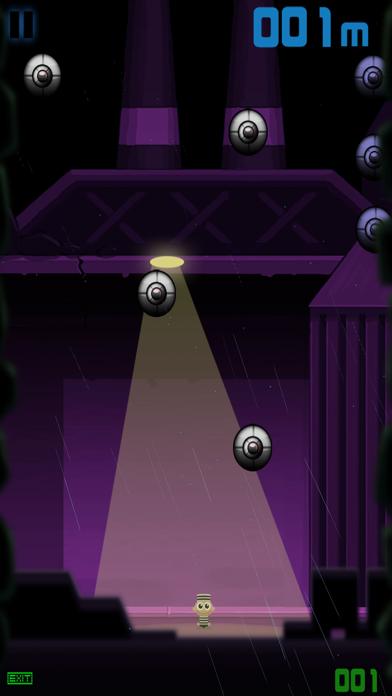 Prison escaper screenshot 2